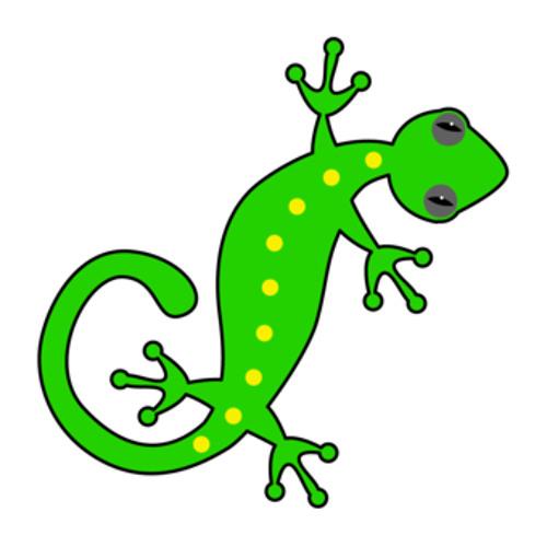Dj geckoo's avatar