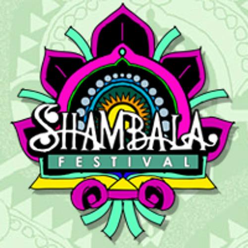 Shambala Festival's avatar