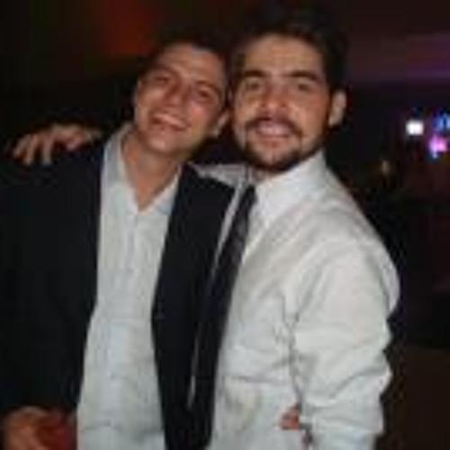 Gustavo Peressinoto's avatar