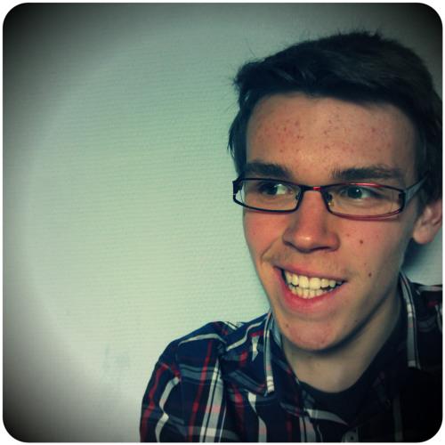 Nathanaël's avatar