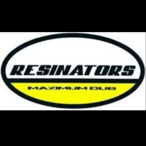 08 - Resinators - Peter Gun Dub