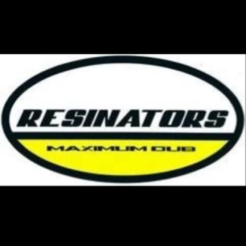12 - Resinators - Law of Life
