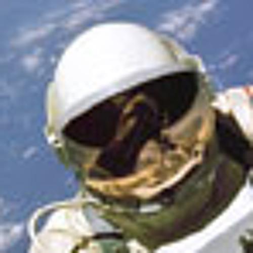 Gábor Sánta Space Cadet's avatar