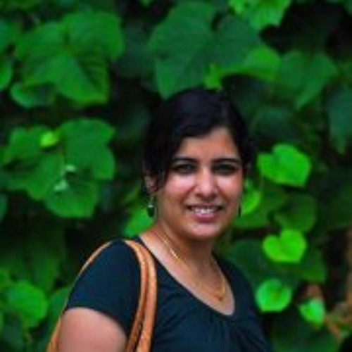 Bhavya G Krishnan's avatar