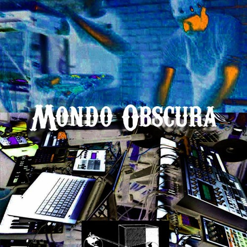 MondoObscura's avatar