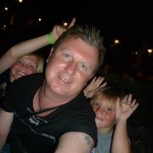 Mark Holgate's avatar