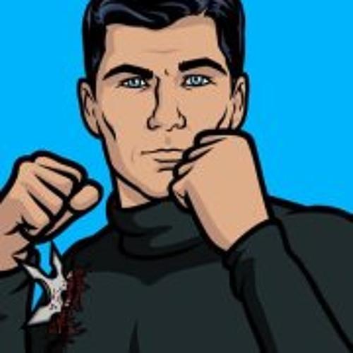 Chris Sheldon 2's avatar