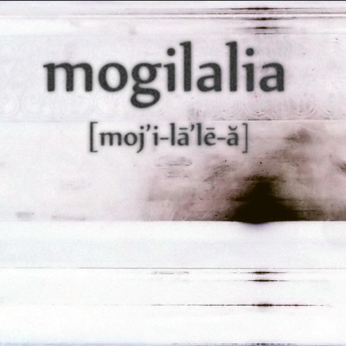 Mogilalia - waves of freedom bored the sea(short version)