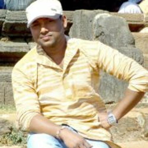 Bobby Krishnan's avatar