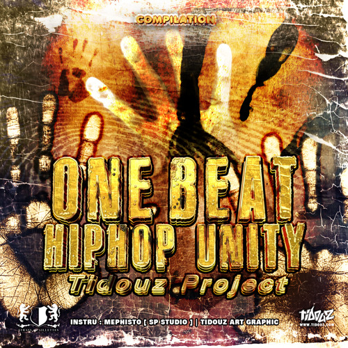 ONE BEAT HIPHOP UNITY's avatar