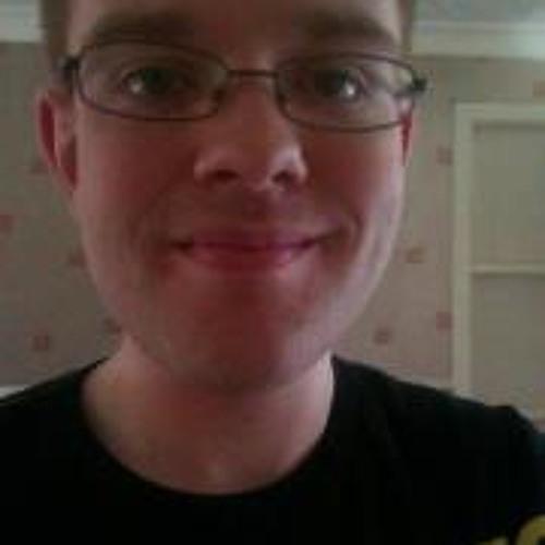 Ross Mckelvie's avatar