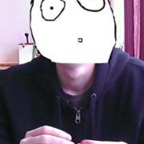 Alexander Sasha Mathsson's avatar