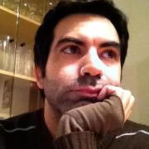 Ignacio Martin Lzr-Srrsc's avatar
