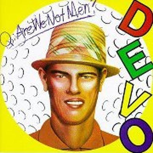 Devin O'Brien 2's avatar