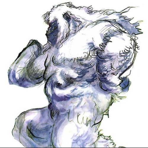 Umaro's avatar