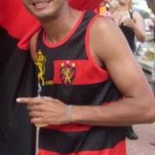 Wilson Carvalho's avatar