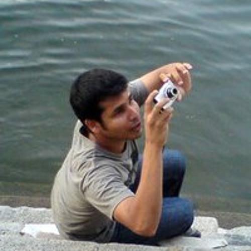 Ravi Selvam's avatar