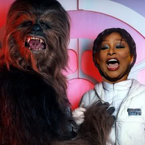 Chewbacca Khan's avatar
