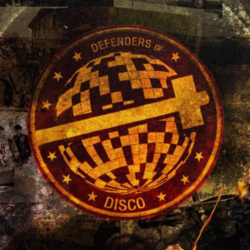 DiskoDancer's avatar