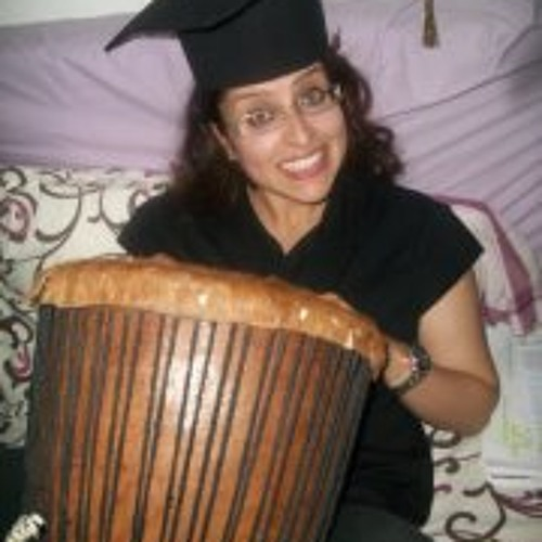 Hana Ellafi's avatar