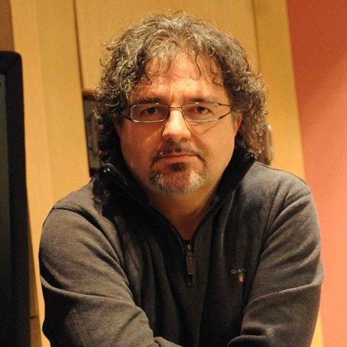 Giordano Mazzi's avatar