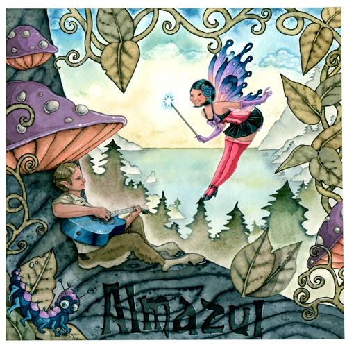 Almazul's avatar