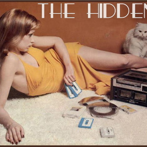 the hidden's avatar
