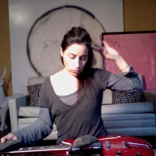 Sabrina Siegel's avatar