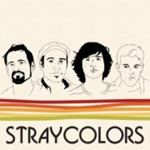 07 Stray Colors - Compagnone