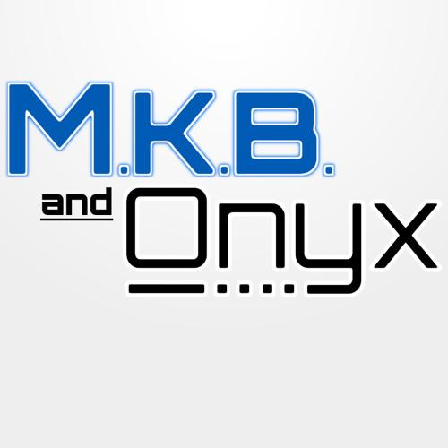 M.K.B. & Onyx's avatar