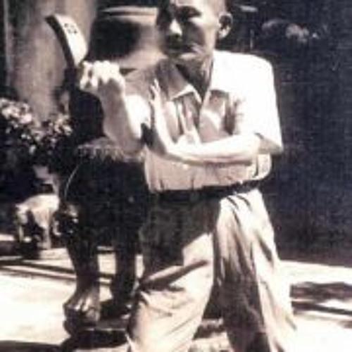 Yeyo Moncada's avatar