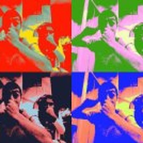Patrick Achdjian's avatar