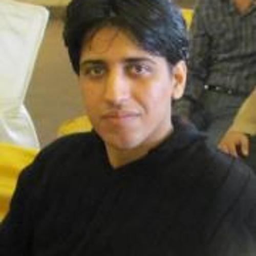 Pankaj Solanki's avatar