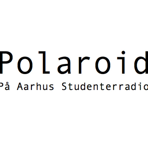 Polaroid #7 evolution