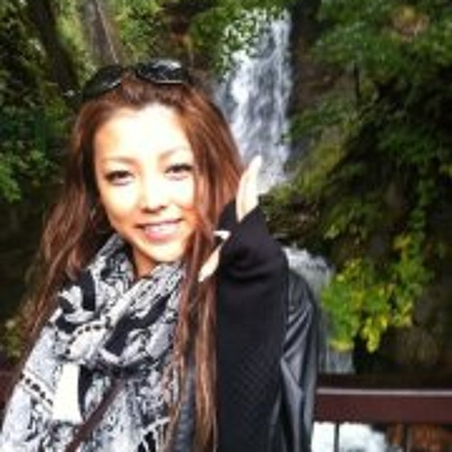 Ikumi  Matsui's avatar