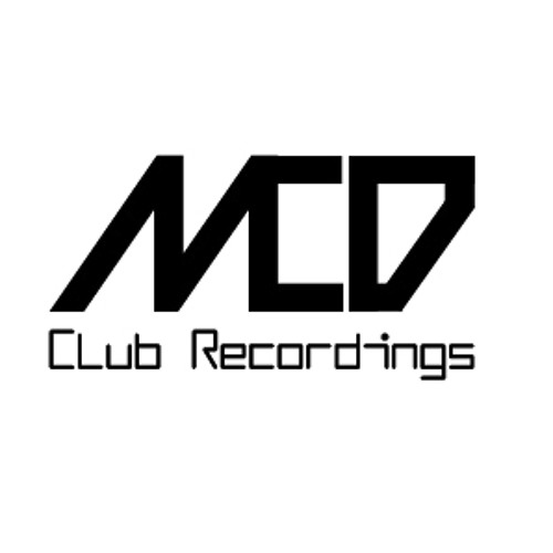 MCD Club Recordings's avatar