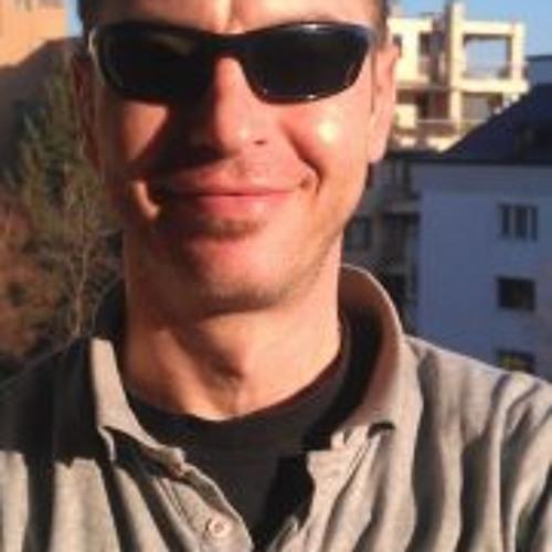 Plamen Pavlov's avatar