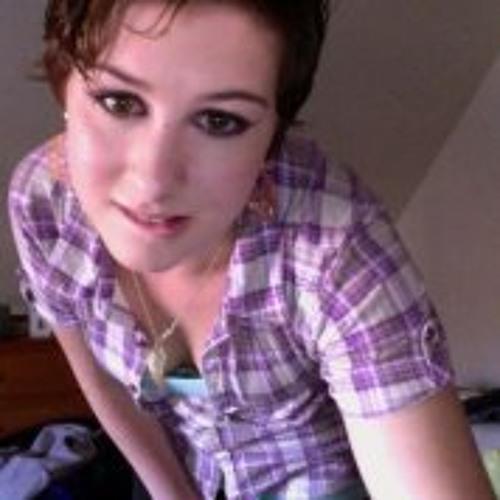 Audrey Carlson's avatar