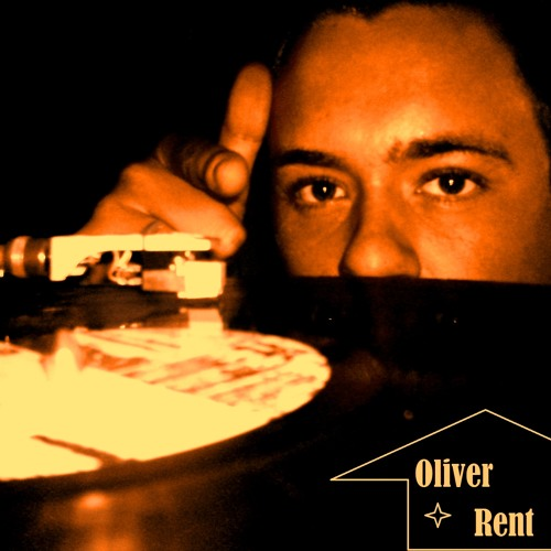 Oliver Rent's avatar