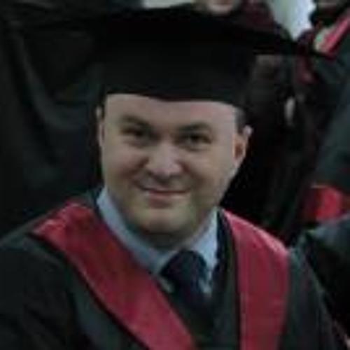 Victor Zuyev's avatar