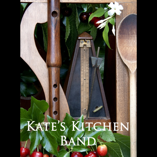 Kate's Kitchen Band's avatar