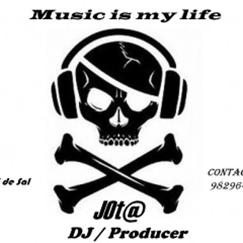 DJ JOt@ Oficial SoOnGs's avatar