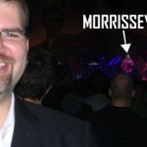 Pete Christopher James's avatar
