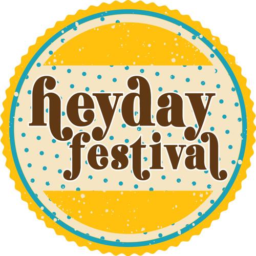 HeydayFestival's avatar