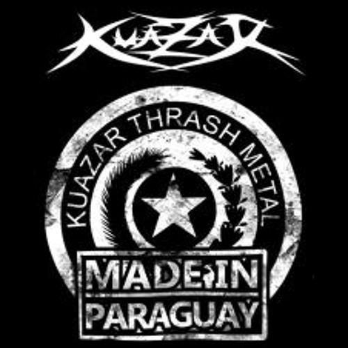 Kuazar's avatar