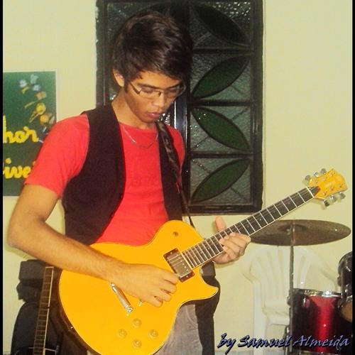MP3 improviso violão