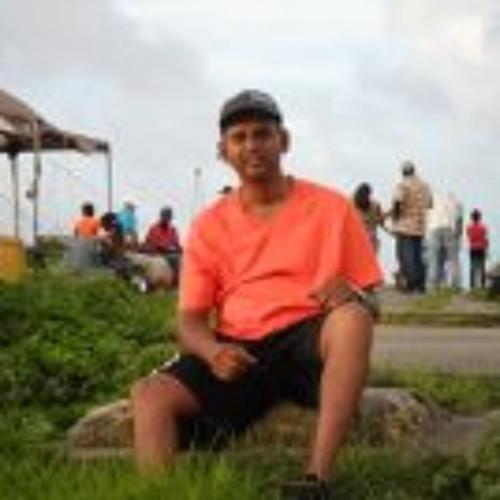 Rudra Chinapen's avatar