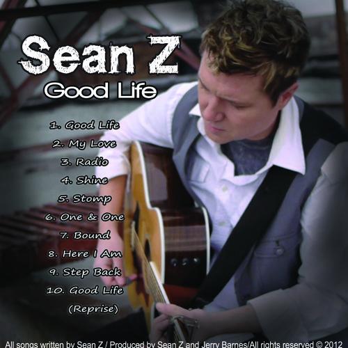 Sean Z Music's avatar