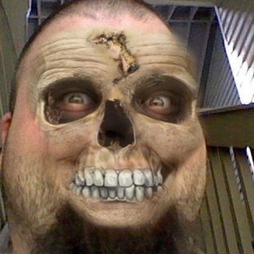 Ruben Bennett's avatar