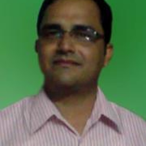 Sujit Chakraborty's avatar